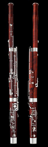 B h bell bassoons for Belle case in canada